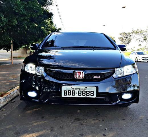 Good Honda Civic Si 08/09