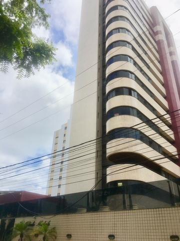 Apartamento Edifício Claudio Machado - Petropolis