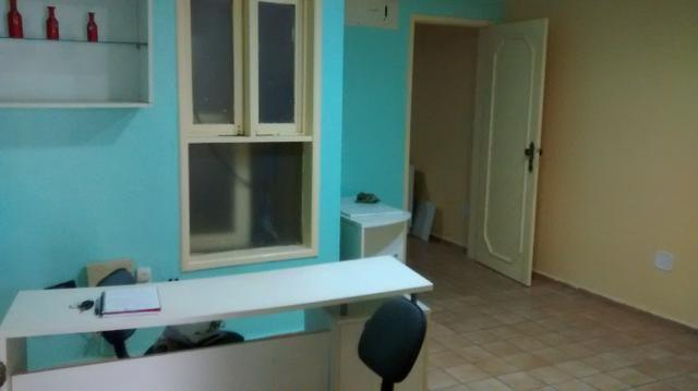 Casa (Consultório) no Centro de Slz - Vendo - Foto 3