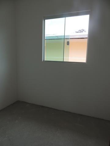 Sobrados novos triplex no Umbará com 02 quartos - Foto 14