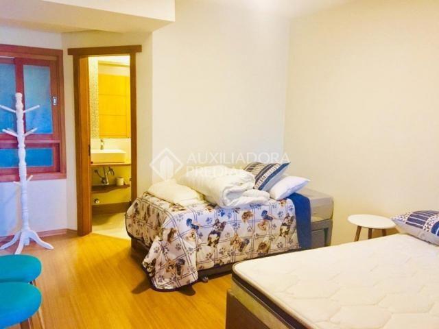 Apartamento para alugar com 4 dormitórios em Centro, Gramado cod:260286 - Foto 19