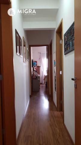 Apartamento à venda com 4 dormitórios em Vila ema, São josé dos campos cod:364 - Foto 7