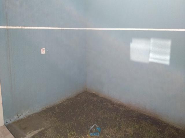 Ótimo sobrado no vitória régia com 3 quartos, sala, cozinha, banheiro, lavabo - Foto 15