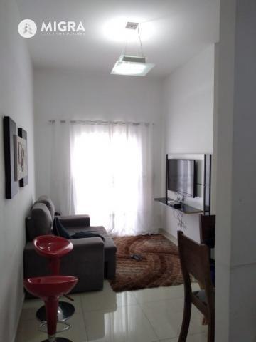 Apartamento à venda com 2 dormitórios em Jardim das indústrias, Jacareí cod:662 - Foto 14