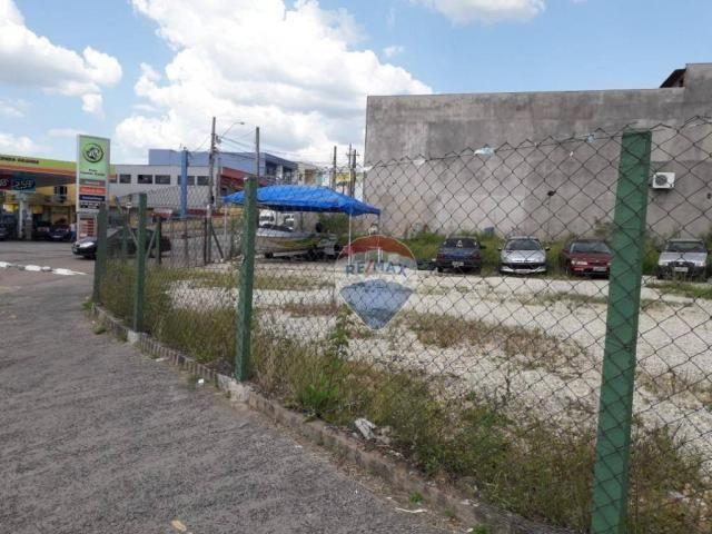 Terreno para alugar, 600 m² por r$ 3.000/mês - fazenda grande - jundiaí/sp - Foto 6