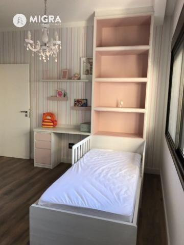 Casa de condomínio à venda com 4 dormitórios cod:584 - Foto 9