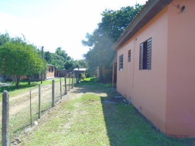 Casa para alugar com 2 dormitórios em Boi morto, Santa maria cod:10611 - Foto 5