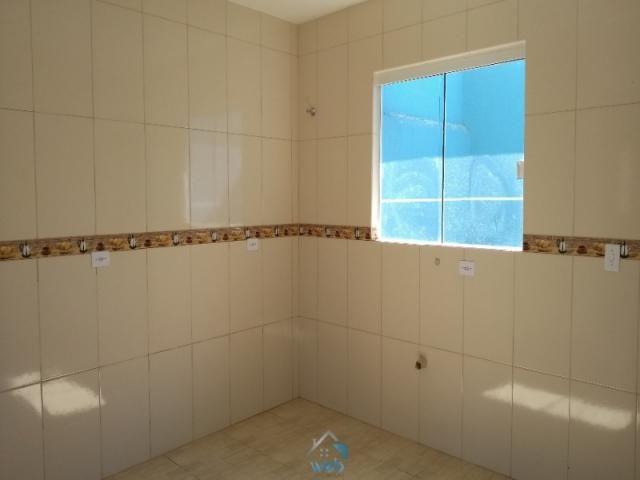 Ótimo sobrado no vitória régia com 3 quartos, sala, cozinha, banheiro, lavabo - Foto 13