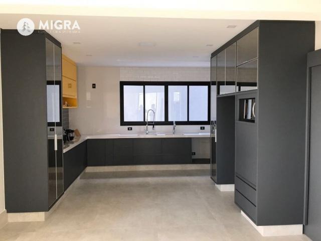 Casa de condomínio à venda com 4 dormitórios cod:584 - Foto 2