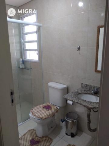 Apartamento à venda com 2 dormitórios em Jardim das indústrias, Jacareí cod:662 - Foto 16
