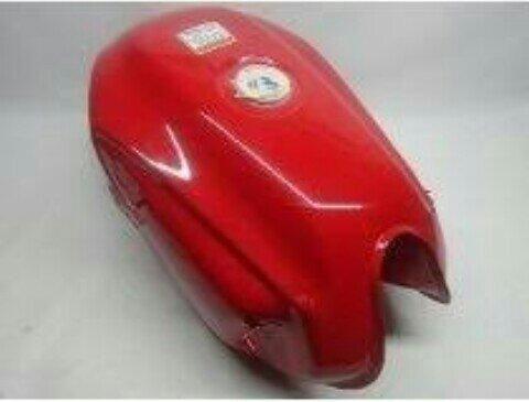 Compro tanque de factor 2011
