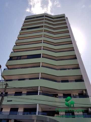 Khalio Gilbran - Apartamento - 4 Quarto(s) - Manaíra