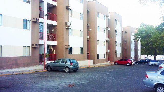Apartamentos próximo à Novafapi, 3 quartos, 1 suíte, 65m²