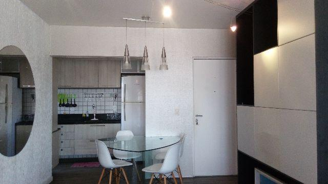 Apartamento 2/4 , Mobiliado Ponta Verde