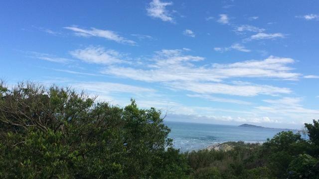 Terreno com vista para Praia do luz - Foto 13