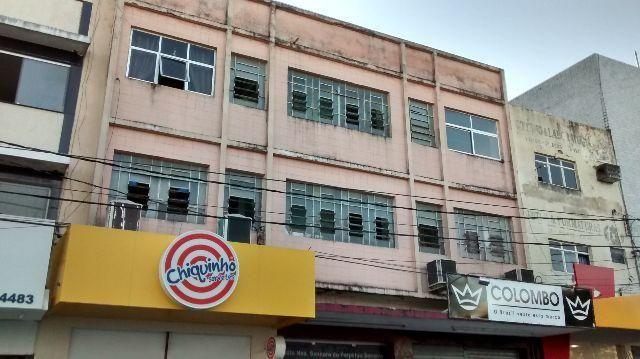 Apartamento com 3 quarto Centro C.grande S/ condominio