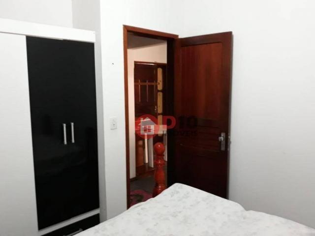 Casa com 3 dormitórios à venda, 1 m² por R$ 200.000 - Centro - Balneário Arroio do Silva/S - Foto 10