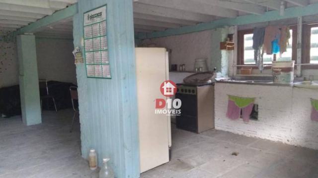 Casa com 4 dormitórios à venda,- Morro dos Conventos - Araranguá/Santa Catarina - Foto 6