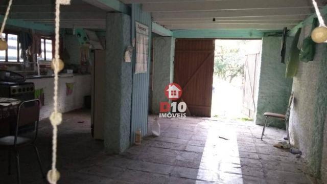 Casa com 4 dormitórios à venda,- Morro dos Conventos - Araranguá/Santa Catarina - Foto 5
