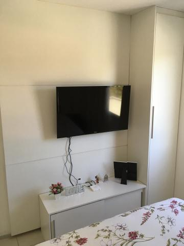 Apartamento no mandarim clube passare para venda possui 62 m2 e 3 quartos - Fortaleza - CE - Foto 8
