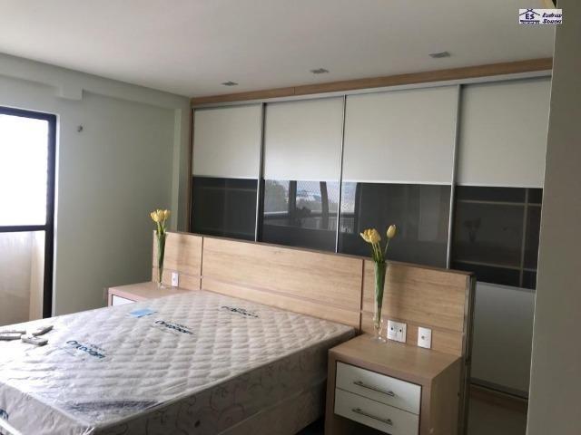 Apartamento 3 suítes Ed. Classic Home Renascença II - Foto 5