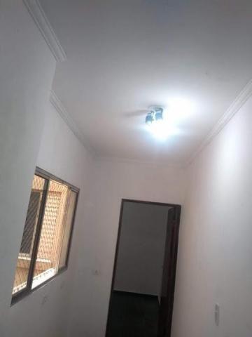 Apartamento para aluguel, 1 quarto, 1 vaga, las vegas - santo andré/sp - Foto 8