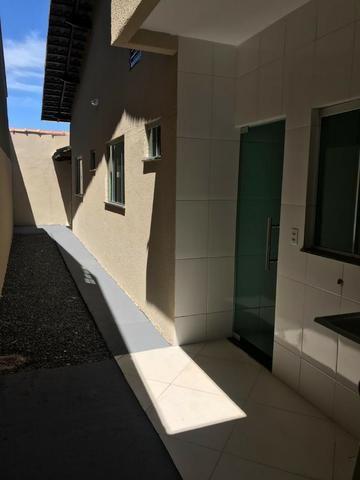 Casa 2 quartos (1 suíte) Bairro São Francisco - Senador Canedo - Foto 14