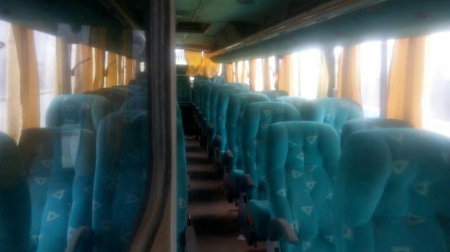 Sucata de ônibus - Foto 4