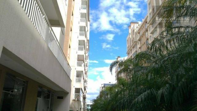 T-AP0113-Apartamento à venda Rebouças - Curitiba - PR