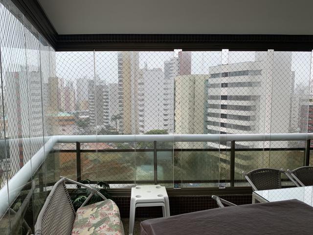 Apartamento para venda com 217 metros quadrados com 4 quartos em Meireles - Fortaleza - CE - Foto 18