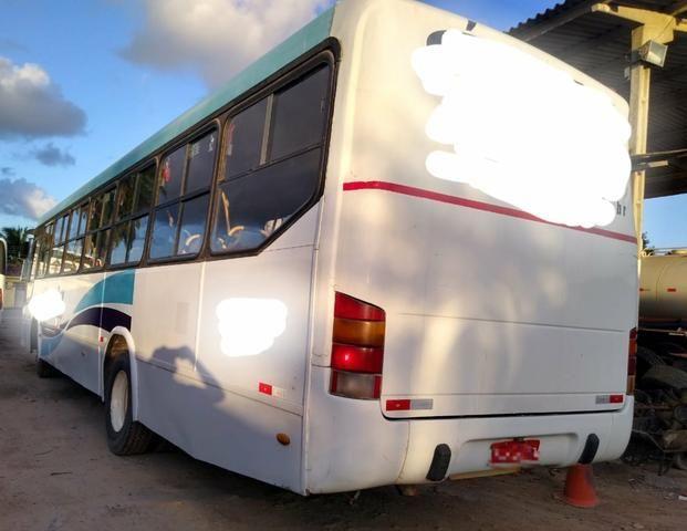 Ônibus Urbano Viale OF1722 - Ano 2010 - Foto 5