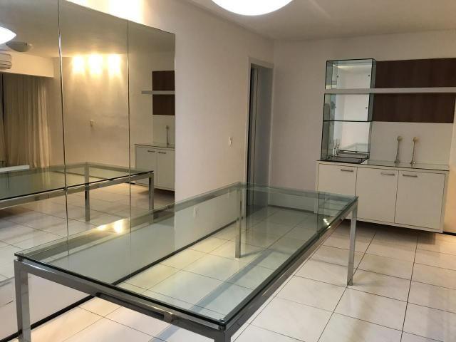 Apartamento no ed. morada das garças para venda com 93 m2 e 3 quartos em Papicu - Fortalez - Foto 4