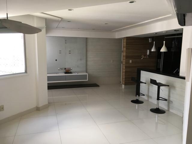 Apartamento para venda no condominio Star city 1 no papicu /cocó - Foto 5