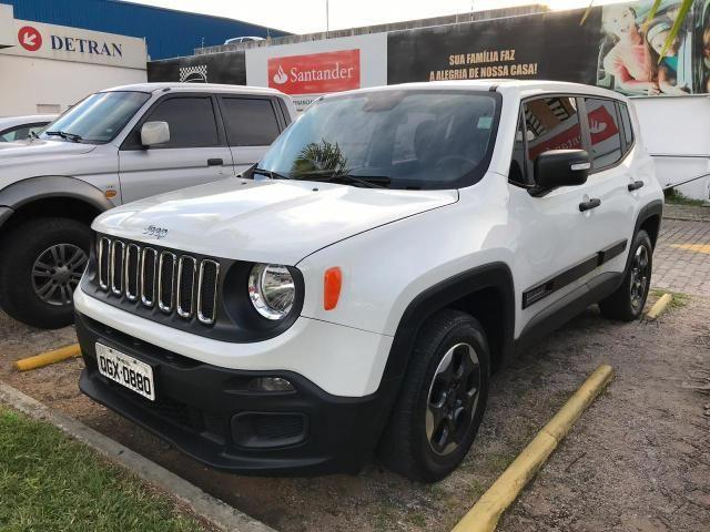 Jeep renegade 2016 extra! - Foto 4