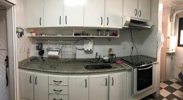 Apartamento em Vila Valparaiso, Santo André - 3 dormitórios - Foto 4