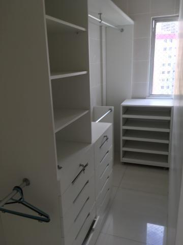 Apartamento para venda no condominio Star city 1 no papicu /cocó - Foto 16