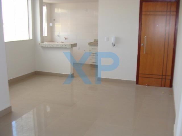 Apartamento à venda com 3 dormitórios em Santa clara, Divinópolis cod:AP00156 - Foto 2
