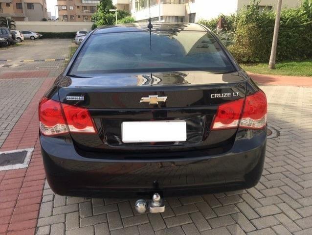 Gm cruze 2012 sedan lt automático com gnv 5 geração - Foto 8