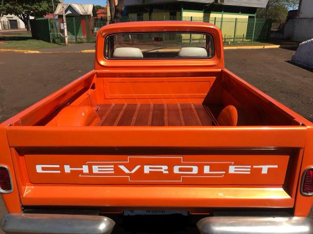 C10 1971 ( Chevrolet c 10) - Foto 5