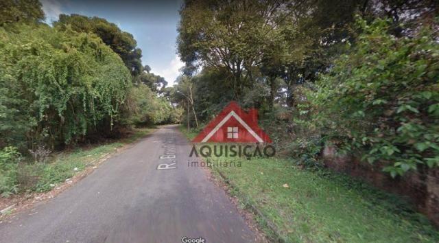 Terreno à venda, 1066 m² por r$ 530.000,00 - cidade industrial - curitiba/pr - Foto 7