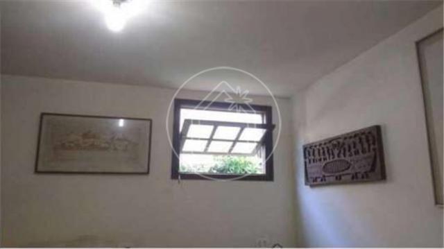 Casa à venda com 4 dormitórios em Cosme velho, Rio de janeiro cod:487081 - Foto 6