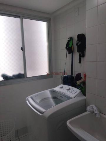 Apartamento com 3 dormitórios à venda, 92 m² por R$ 370.000,00 - Jardim Goiás - Goiânia/GO - Foto 9