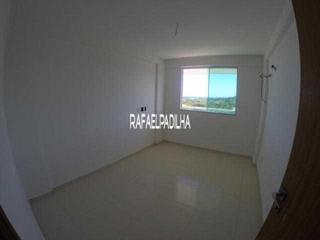 Cobertura com preço de apartamento, 3/4, em Nossa senhora da vitória, Ilhéus cod: - Foto 4