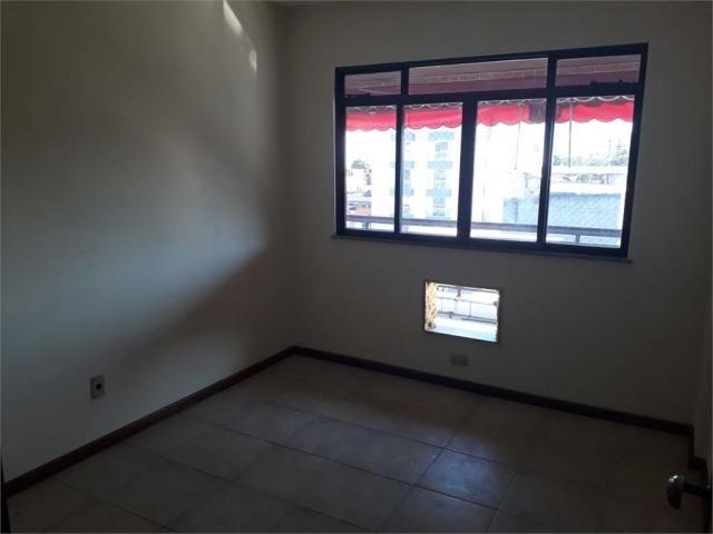 Apartamento à venda com 3 dormitórios em Braz de pina, Rio de janeiro cod:359-IM448338 - Foto 11