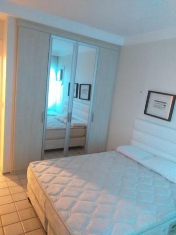 Apartamento com 4 suitese 3 vagas na avenida boa viagem!! - Foto 11
