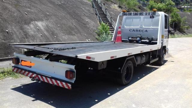 Caminhão Reboque - Foto 4