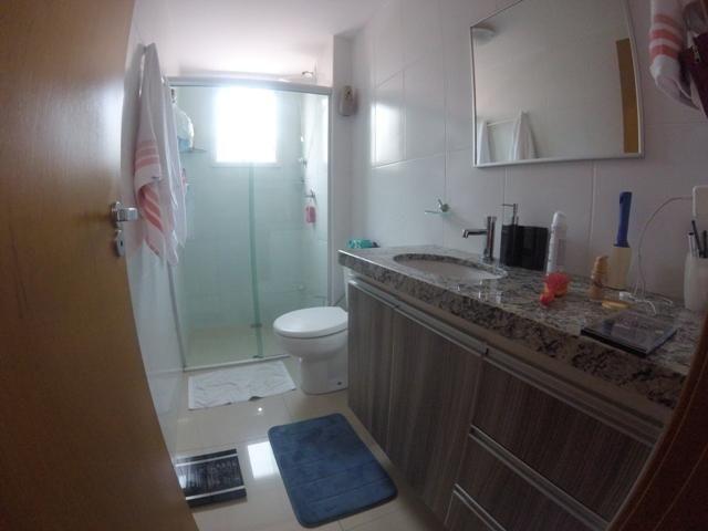 Excelente apartamento 2 quartos! - Foto 12