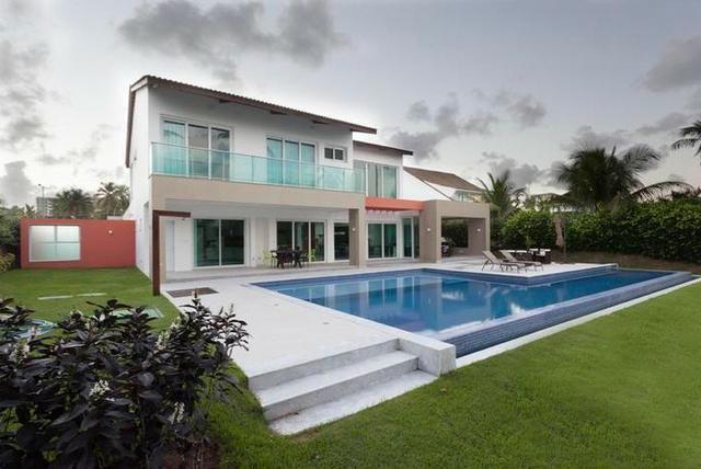 Wil-Mansão de luxo de 580m² no Paiva frente ao mar * - Foto 6
