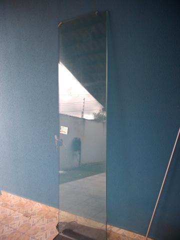 Portas de vidro - Foto 2