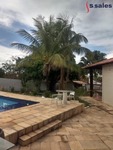 Casa à venda com 3 dormitórios em Park way, Brasília cod:CA00481 - Foto 6
